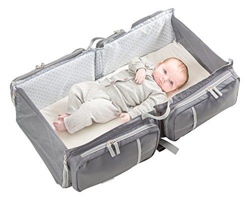 DOOMOO BASICS BABY TRAVEL