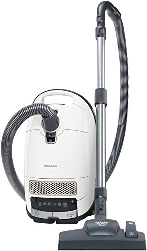 MIELE COMPLETE C3 SILENCE ECOLINE...