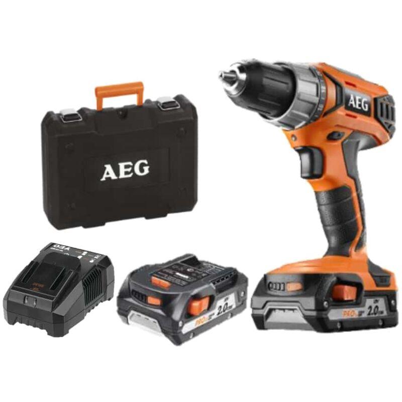 AEG BS18G3-202C