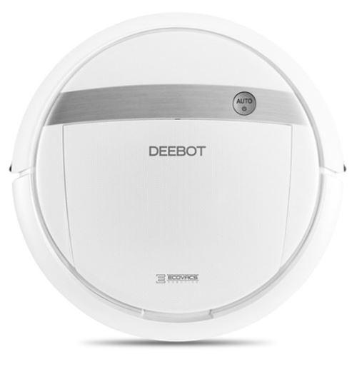 Aspirateur robot Ecovacs DEEBOT DM88